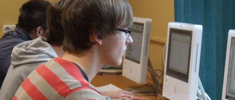 Read more about the article Technik programista