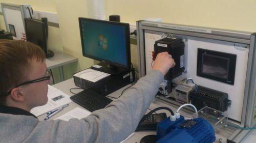 Read more about the article Technik mechatronik