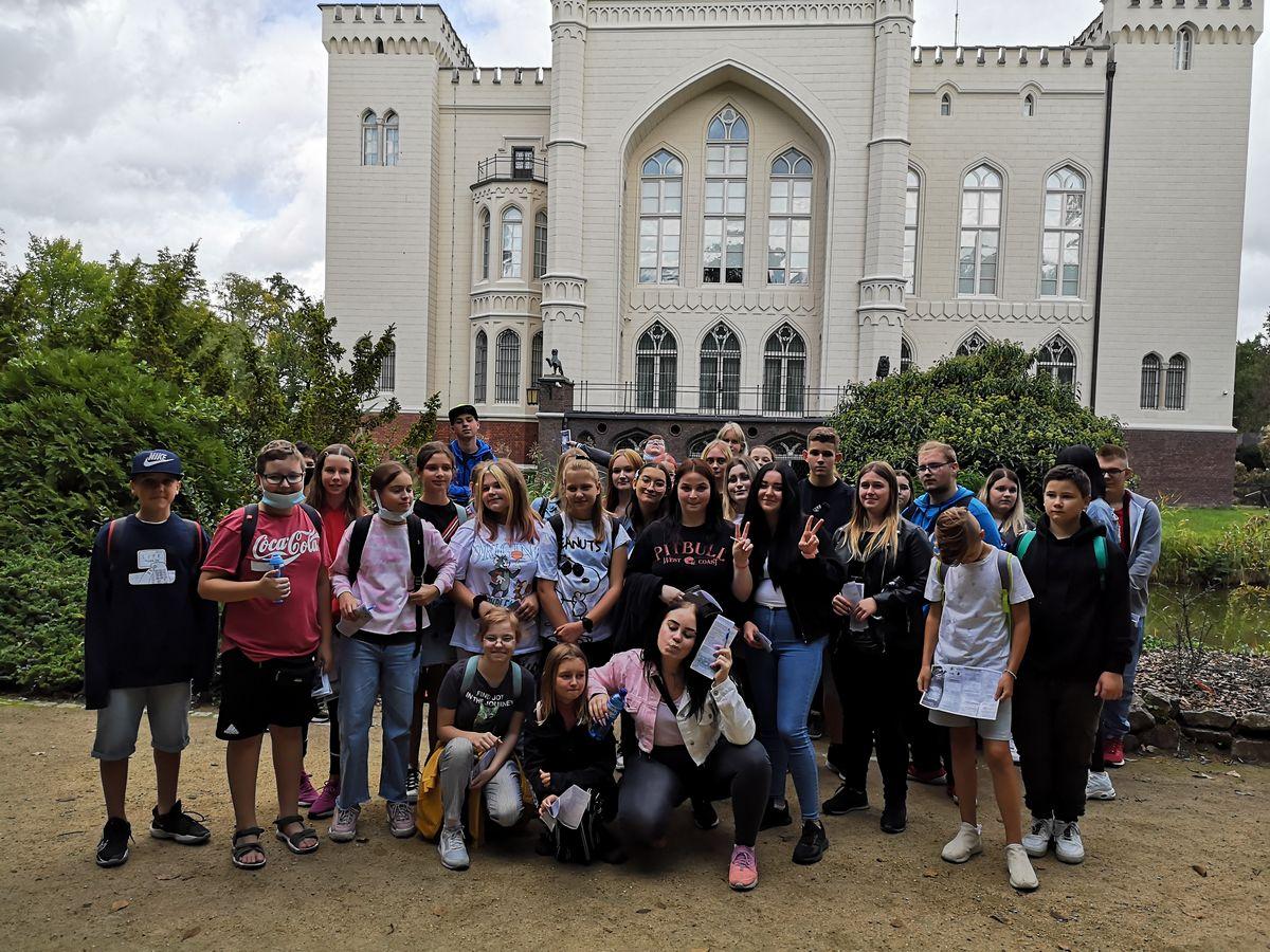 Read more about the article Klasa 3s2 w Kórniku