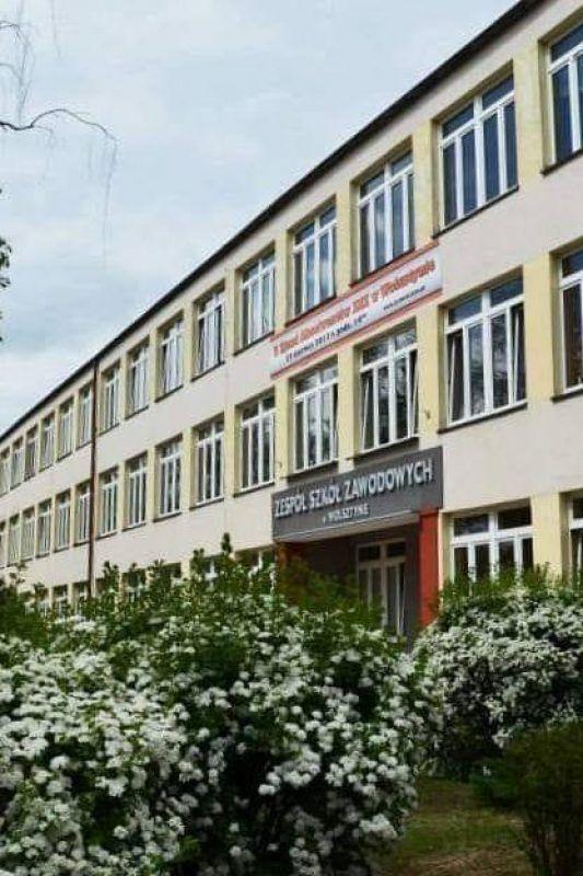 ZSZ - budynek